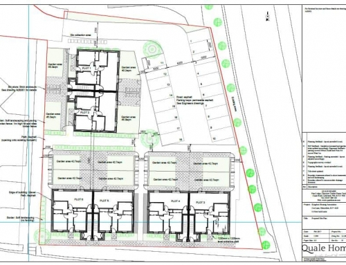 Refused Application for Affordable Homes in Glenrothes Overturned